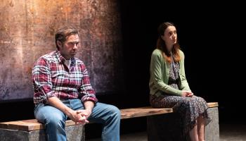 Nenagh theatre director Andrew Flynn returns home with Eden at arts centre