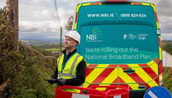 National broadband rollout to miss out on 50,000 homes this year