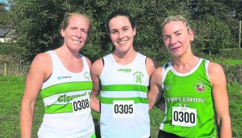 County Tipperary athletics weekly news