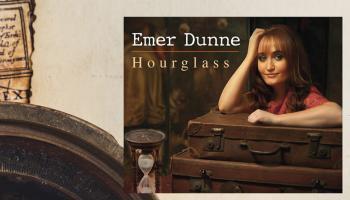 Rising Irish singer Emer Dunne launched new folk album