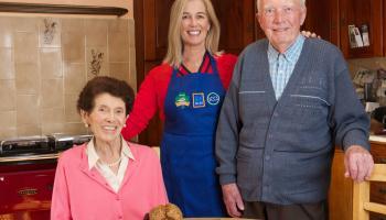 Templemore's Aisling is Aldi Brown Bread winner 2021
