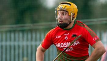 Browne score puts Cashel into O Riain semi-final