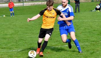 Six FAI Junior Cup games on in Tipperary on Sunday
