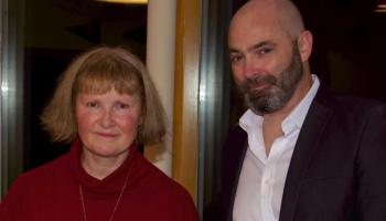 Tipperary poet's latest work a song to water, womanhood and friendship
