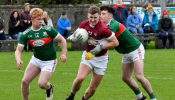 Mullinahone edge out Ardfinnan in south Tipperary minor football final