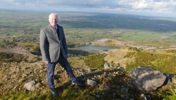 €650m Silvermines hydro-electric plant to go to planning in 2022