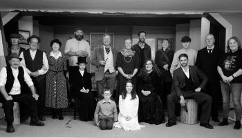 Brian Clancy'snew play 'The Year of 21' well received by Tipperary and Kilkenny audiences