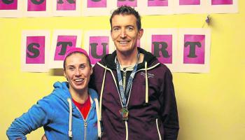 Brilliant performance sees Stuart Moloney win his first Tipperary senior cross country title