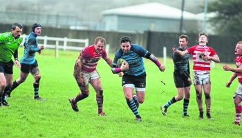 Rugby in Tipperary: Staunton's superb kicking sees Kilfeacle through v Limerick side Richmond