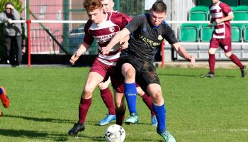 Tipperary minnows pull off another major shock in FAI U17 Cup in Waterford city