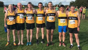 Dundrum Athletics Club notes and fixtures