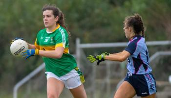 Late Aherlow point breaks Moyle Rovers hearts in Tipperary Ladies Football semi-final