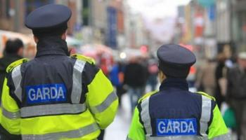 Gardaí investigate theft of welcome sign from county Tipperary village