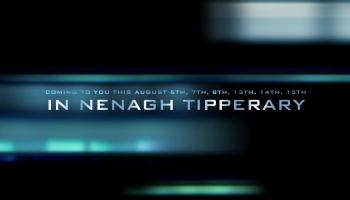 Watch: Tipperary music lovers in for a treat with six top class outdoor shows in Nenagh