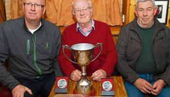 Mouse Morris to sponsor inaugural Fethard Pub Golf Competition