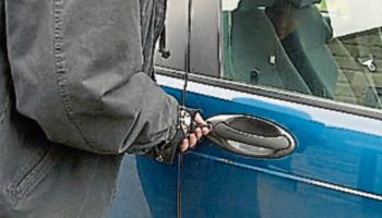 Tipperary gardaí warn car owners to be careful following Clare Glens break-in