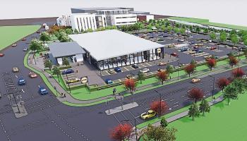 Green light in National Development Plan for Thurles innner relief road