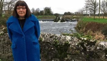 Maeve Lewis: the Tipperary woman dealing with Ireland's legacy of abuse