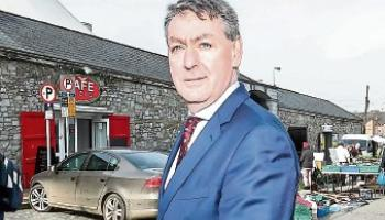 Young Tipperary people invited to join MEP Billy Kelleher at Mid West workshop