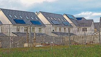 Tipperary County Council's housing initiative for Nenagh's Streame site