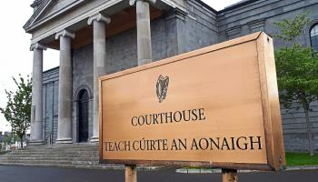 Tipperary man caught trespassing twice gets suspended sentence