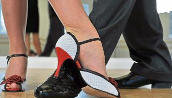Tipperary Dance International Festival , October 6 - 16