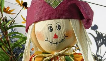 The Scarecrow competition is back in Tipperary again this year
