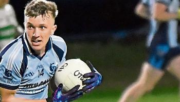 Goals from Quigley and Foley help Moyle Rovers advance to Tipperary semi-finals