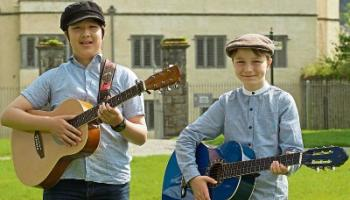 Carrick-on-Suir's Clancy Festival Summer Series ends on a high note