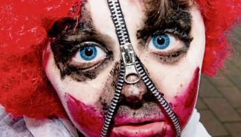 Tipperary Spookfest competition goes ahead on Sunday - Be afraid!