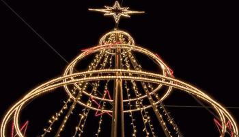 Templemore Christmas lights