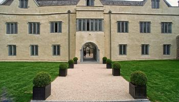Irish Chamber Orchestra to perform at two Tipperary castles this weekend