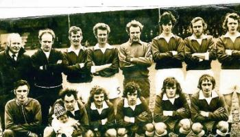 St. Michael's the first Tipp club to win FAI Junior Cup