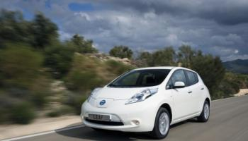 Electric cars on the rise in Tipperary
