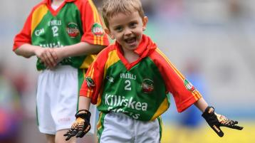 Tipperary GAA starting them young - new nursery on the way