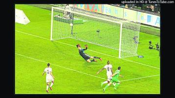 Shane Long goal