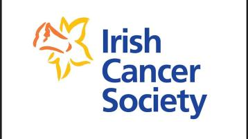 'Mighty Eight' in fundraising drive for the Irish Cancer Society