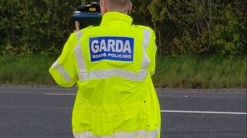 Motorist doing 204km/h on Tipperary motorway was rushing to see car wash client