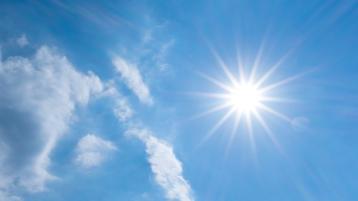 Met Éireann issues weather warning amid sizzling heatwave in Ireland