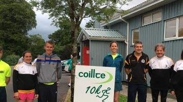 All Tipperary athletes looking forward to a crack at Coillte 10k in Dundrum