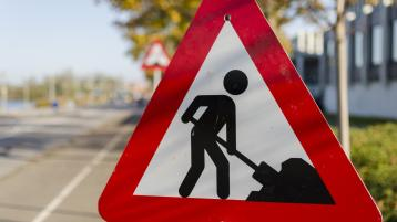 Tipperary council will have traffic management measures on Clonoulty road for two days this week