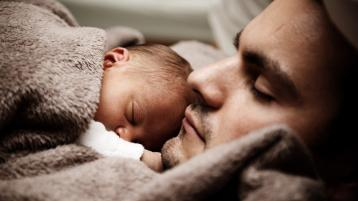 Tipperary dads availing of paid Paternity Benefit