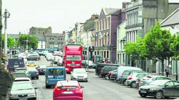 New 'music hub' for the Slievenamon Road, concerns for Thurles' playground equipment