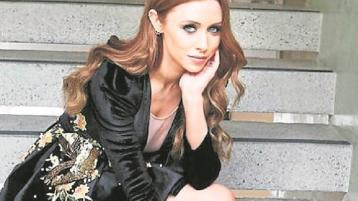 Una Healy among acts to perform for ISPCC's Childline fundraiser