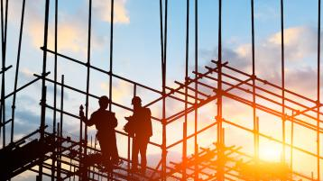 Urgent action called for on building materials shortage