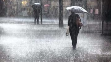 ALERT: Forecaster predicts that heavy rain will likely arrive later in the week