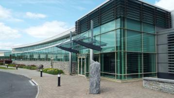 Tipperarycompany Amneal Ireland 'making healthy possible'