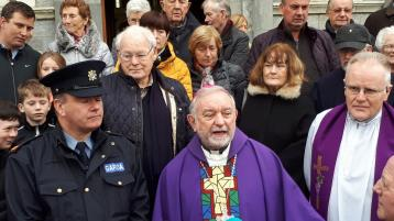 Religious ceremonies in Tipperary cancelled - Baptisms, Communions and Confirmations
