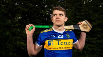 """""""We have to stay focused at all times"""" - Ronan Maher"""