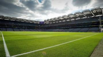 Couch to Croker in aid of Roscrea's St Cronan's RT group